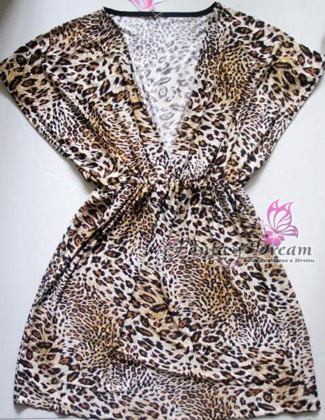 Леопардовая Туника